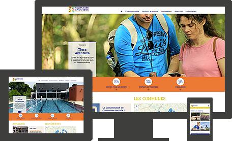 site Civraisien en Poitou