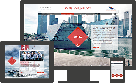 site louis vuitton cup
